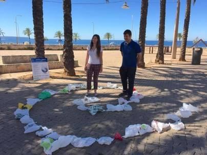 Cort se suma al Día Internacional libre de bolsas de plástico