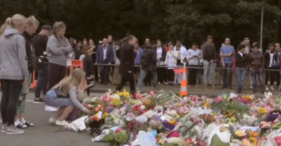 Video Del Ataque En Nueva Zelanda Image: Facebook Bloqueó Más De 1,5 Millones De Vídeos Del Ataque