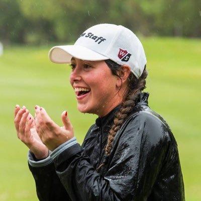 La mallorquina Nuria Iturrioz logra en Rabat su segundo título en el LET de golf