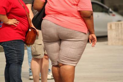 El sobrepeso aumenta el riesgo de sufrir cáncer de mama