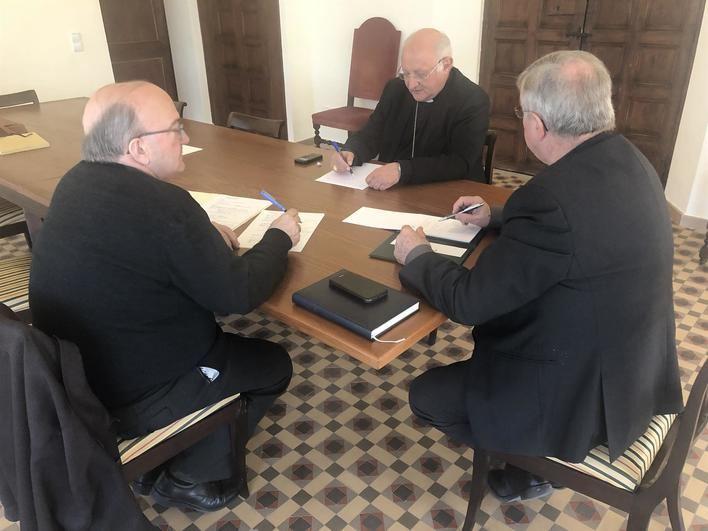 Los Obispados de Baleares ya cuentan con sistemas de denuncia para abusos sexuales