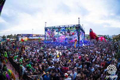 Origen Fest presenta ELROW como primer espectáculo en la edición 2020 en Palma