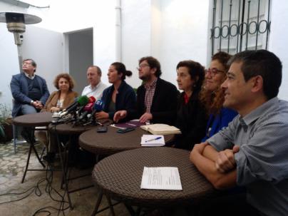 PSIB, Més y Podem se ven reeditando el Pacte con El PI