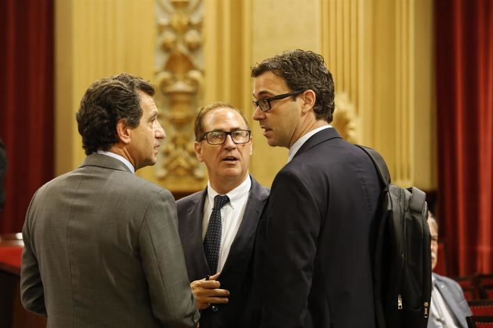El PP exige a Hacienda que garantice los recursos económicos de Baleares de 2019