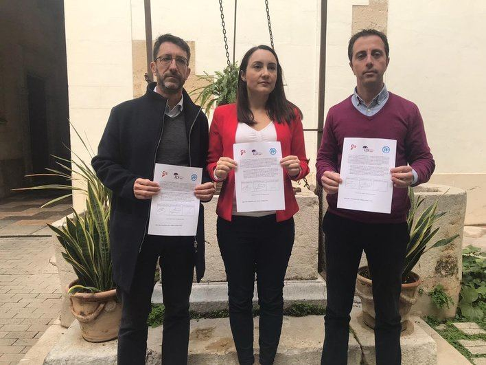 PP, Cs y Pi piden una Comisión de Investigación sobre los casos de prostitución infantil