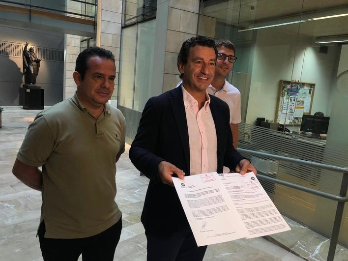 El PP pide la comparecencia de Armengol por la deuda del Estado con Baleares