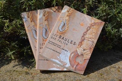Santanyí publica una antología del Premio de Poesía Bernat Vidal i Tomàs