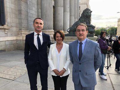 Pere Joan Pons repite como candidato del PSIB al Congreso en las próximas elecciones