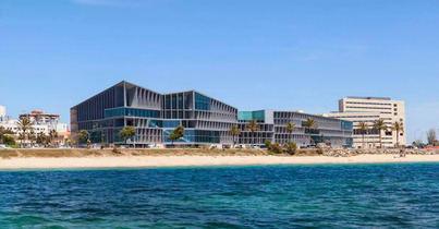 El Palau de Congressos de Palma, finalista al premio de Mejor Palacio de Congresos del Mundo