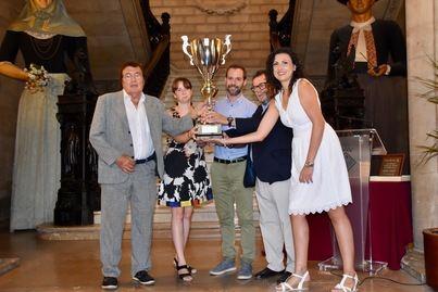 El Palma Futsal se presenta ante el Real Betis en el VII Trofeo THB Hotels Ciudad de Palma