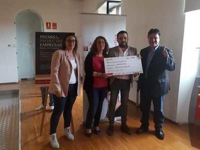 Mansion Games se hace con el premio de PalmaActiva al mejor proyecto empresarial