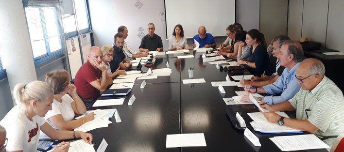 Cort constituye un Consejo de Ciutat para abordar los futuros retos de Palma