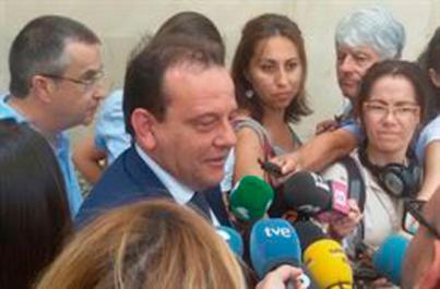 La Fiscalía confirma que no recurrirá la imputación de la infanta Cristina