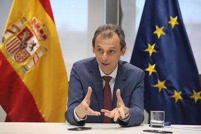 Pedro Duque:
