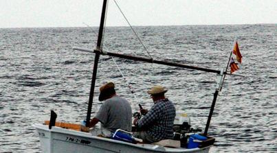"""Los pescadores recreativos reclaman poner fin a la """"política de la prohibiciones"""""""