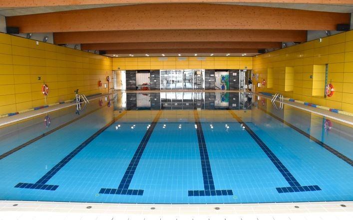 La piscina de Son Roca vuelve a abrir sus puertas este jueves