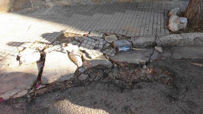 Playa de Palma detecta más de 3.000 deficiencias en infraestructuras en la zona