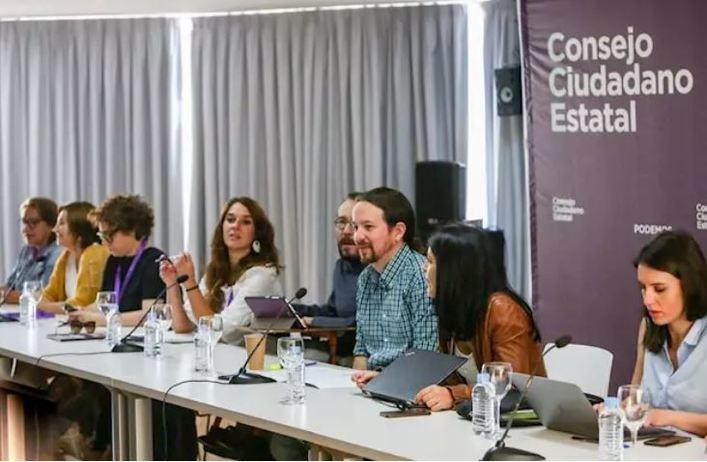 El abogado despedido de Podemos asegura que no existe expediente por acoso y que es 'un vil montaje del partido'