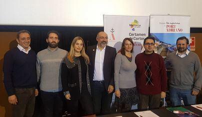 Port Adriano abre la inscripción para la nueva edición del Certamen de Cortos