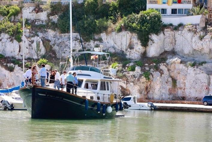 Aportan un millón de euros para proyectos de mejora del puerto de Porto Cristo
