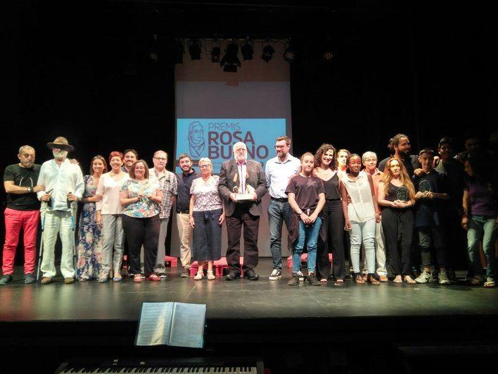 Convocan la tercera edición de los Premios Rosa Bueno