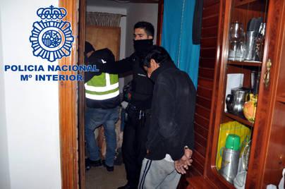 """Los pinchazos telefónicos a la red de traficantes de cocaína de Manacor: """"Tráeme medio pollo"""""""
