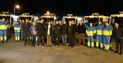 Cort anuncia un plan de choque contra la suciedad y multas de hasta 3.000 euros