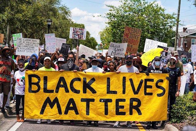 Los disturbios se extienden por todo Estados Unidos tras la muerte de George Floyd