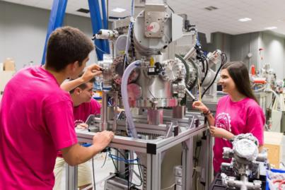 Una docena de alumnos de Baleares participará en un proyecto de investigación científico
