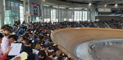 Unos 14.000 baleares participan en las Pruebas Canguro de competencia matemática