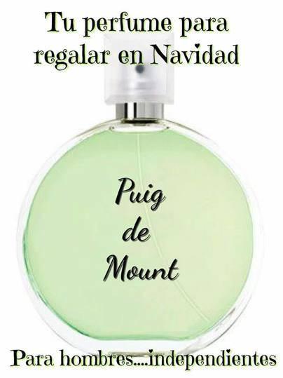 El nuevo perfume de estas Navidades
