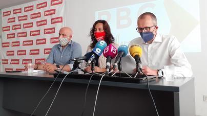 Pimem Restauración se convierte en RBC Mallorca y califica las últimas medidas del Govern como