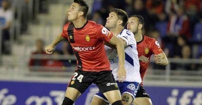 Muere una aficionada durante el partido Tenerife-Mallorca
