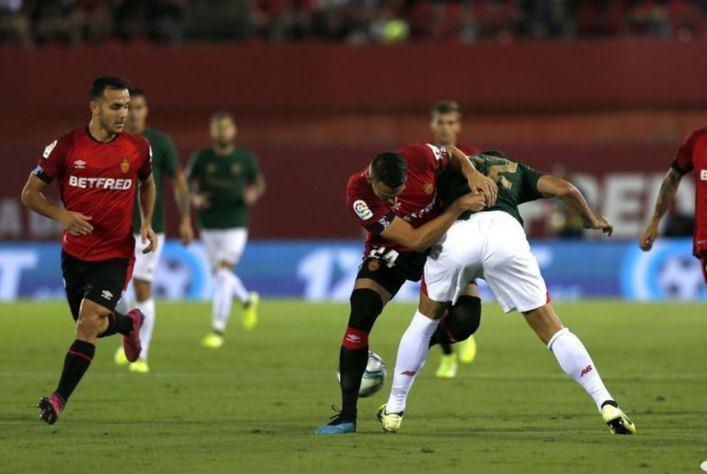 Mallorca y Athletic de Bilbao firman un empate en un partido de infarto