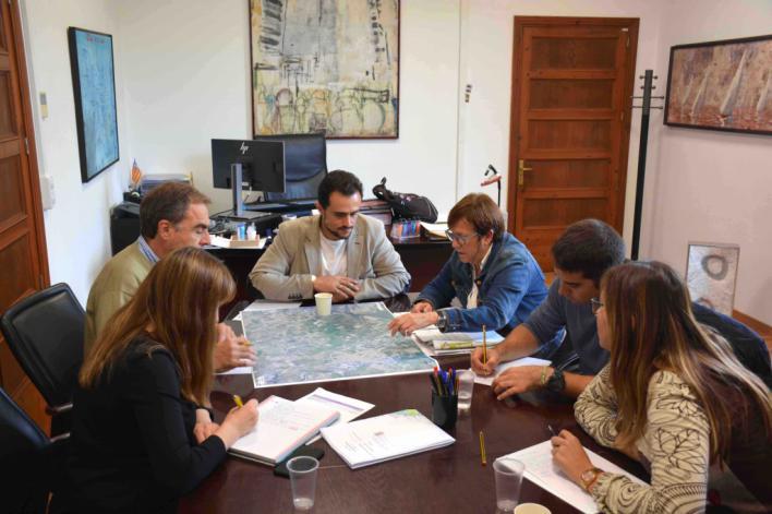 La rotonda de Consolación en Santanyí se licitará en los próximos meses