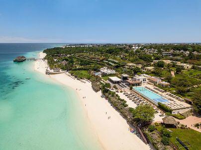 El Riu Palace Zanzibar reabre tras su reforma