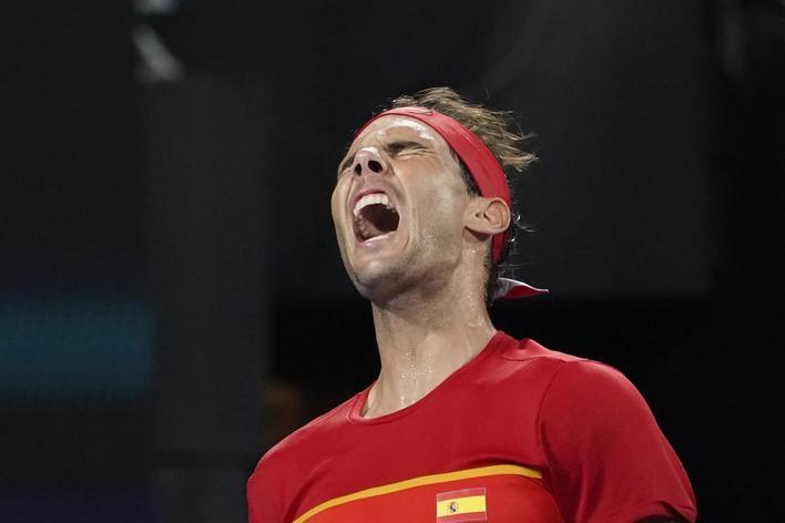 Djokovic recorta la ventaja de Nadal, que sigue al frente del ránking de la ATP