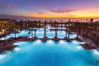 RIU inaugura su sexto hotel en Marruecos