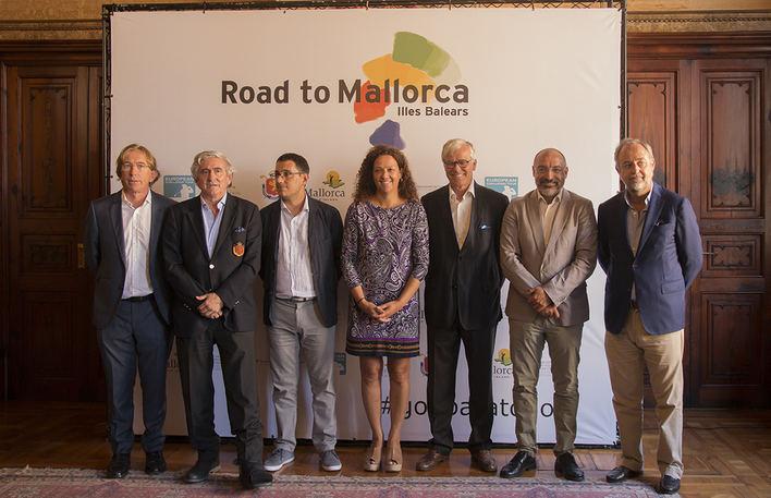 Mallorca será la sede de la gran final del Challenge Tour de Golf