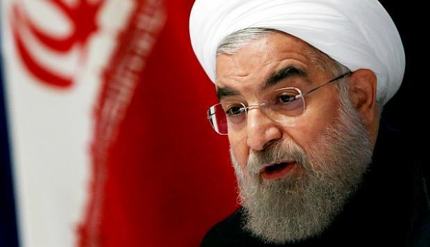 Rohani: 'Los enemigos del islam y de nuestra región quieren aprovecharse de la división entre nosotros'