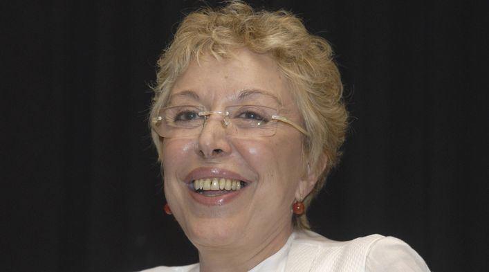 Muere Rosa Maria Sardà víctima de un cáncer
