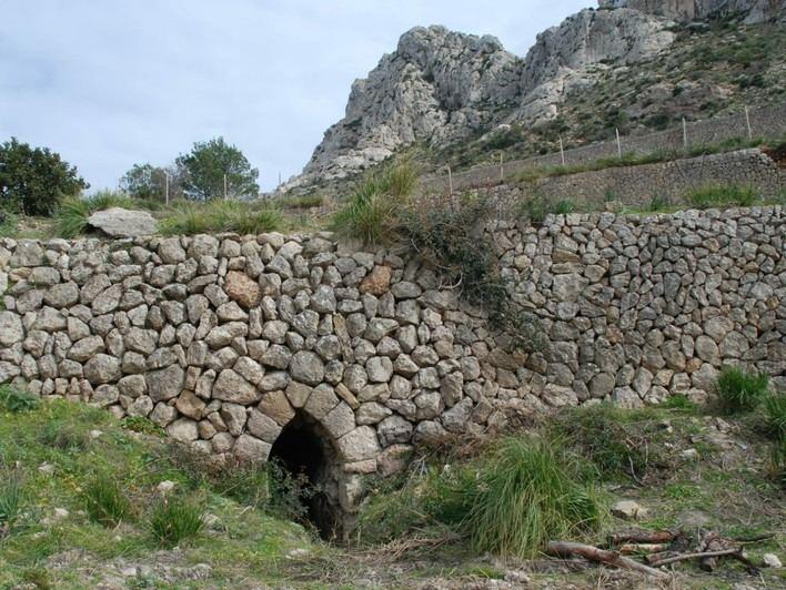 La Ruta de Pedra en Sec conectará con Palma, Santa Maria y Lloseta