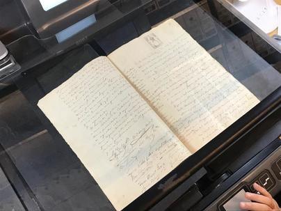 El Ayuntamiento de Santanyí inicia la segunda fase de digitalización de su archivo