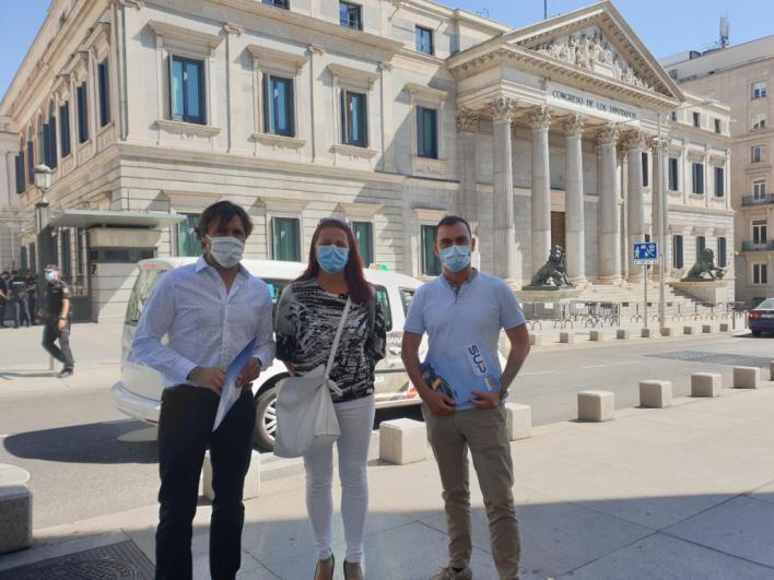 El SUP reclama un protocolo de actuación ante la llegada masiva de pateras a Baleares