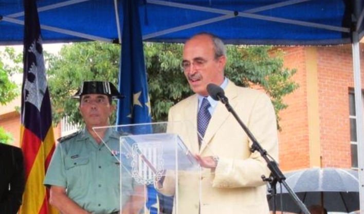 Antonio Salvà sobre el atentado de Palmanova: