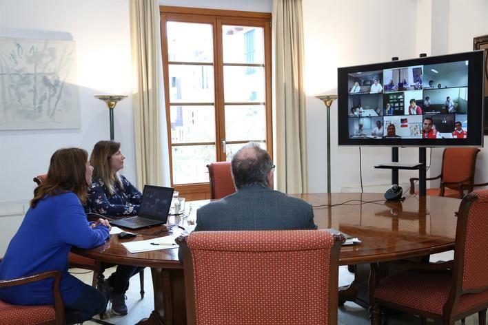 Baleares recibirá 6,26 millones para afrontar la crisis sanitaria