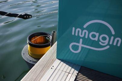 imagin instalará dispositivos para recoger residuos del mar en los puertos españoles