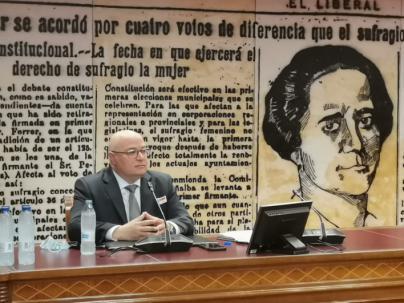 La Cambra de Comerç denuncia en el Senado los sobrecostes de la insularidad