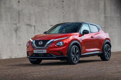 Nuevo Nissan JUKE, más personalidad, un mejor rendimiento y tecnologías revolucionarias