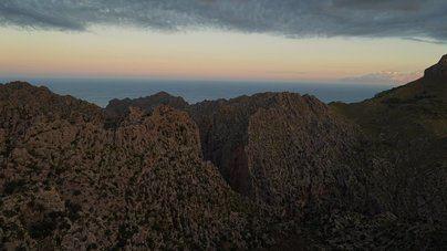 Más de 1.300 personas acceden a una plataforma digital que autoriza escaladas en la Serra de Tramuntana